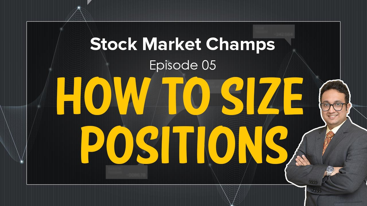 How To Size Your Position | How to Use Stop Loss in Hindi | Stock Market For Beginners| Samco