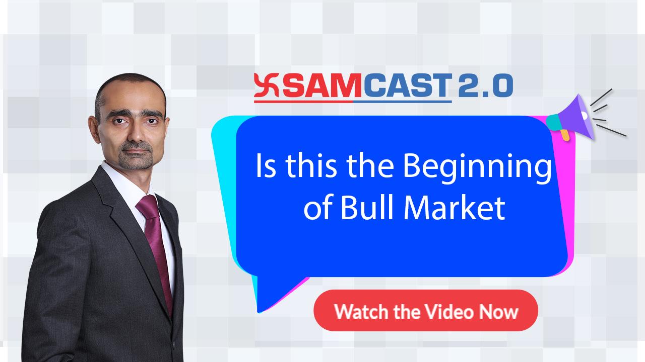 Is this the Beginning of Bull Market ? | Mr. Umesh Mehta | Market Outlook | SAMCO