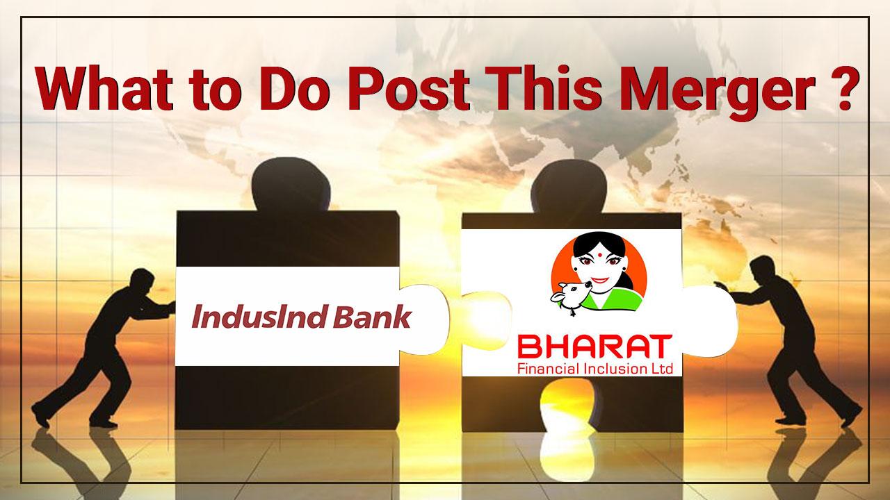 Should you BUY Indusind Bank after this Merger? | SAMCO