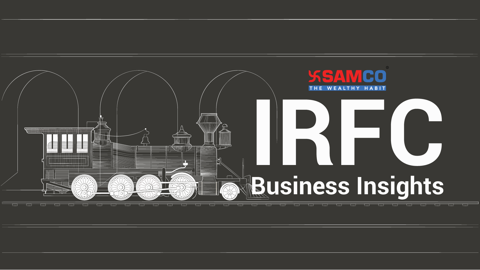 IRFC Business Insights