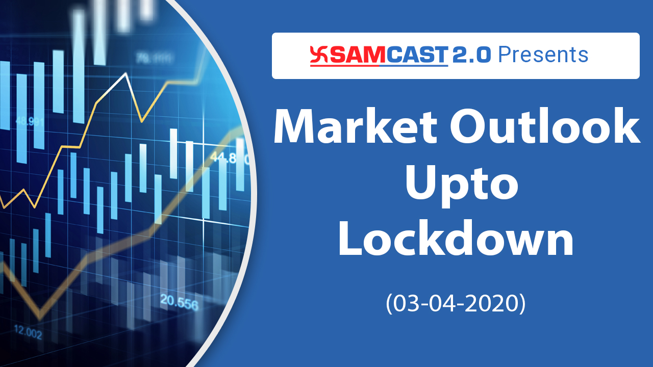 Market Outlook Up to Lockdown