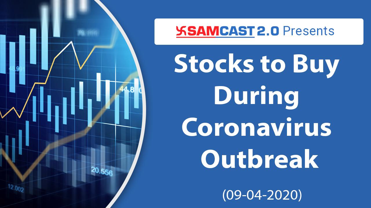 Stocks to Buy During Corona virus Outbreak