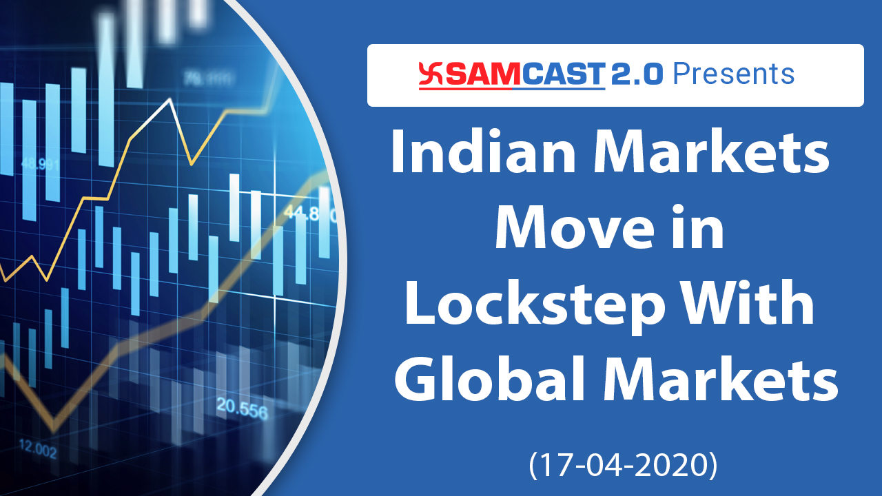 Indian Markets Move in Lockstep With Global Markets | Nifty | Market news| RBI Announcement