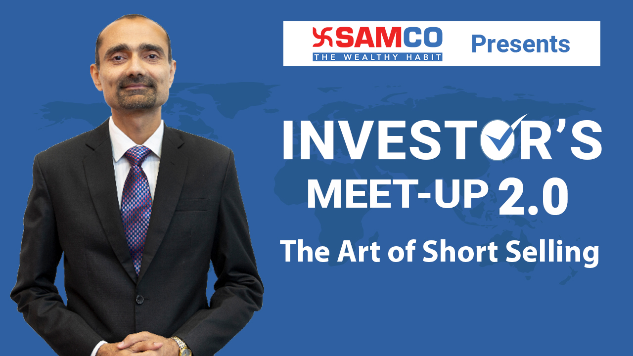 The Art of Short Selling | How to Make Money in Bear Market