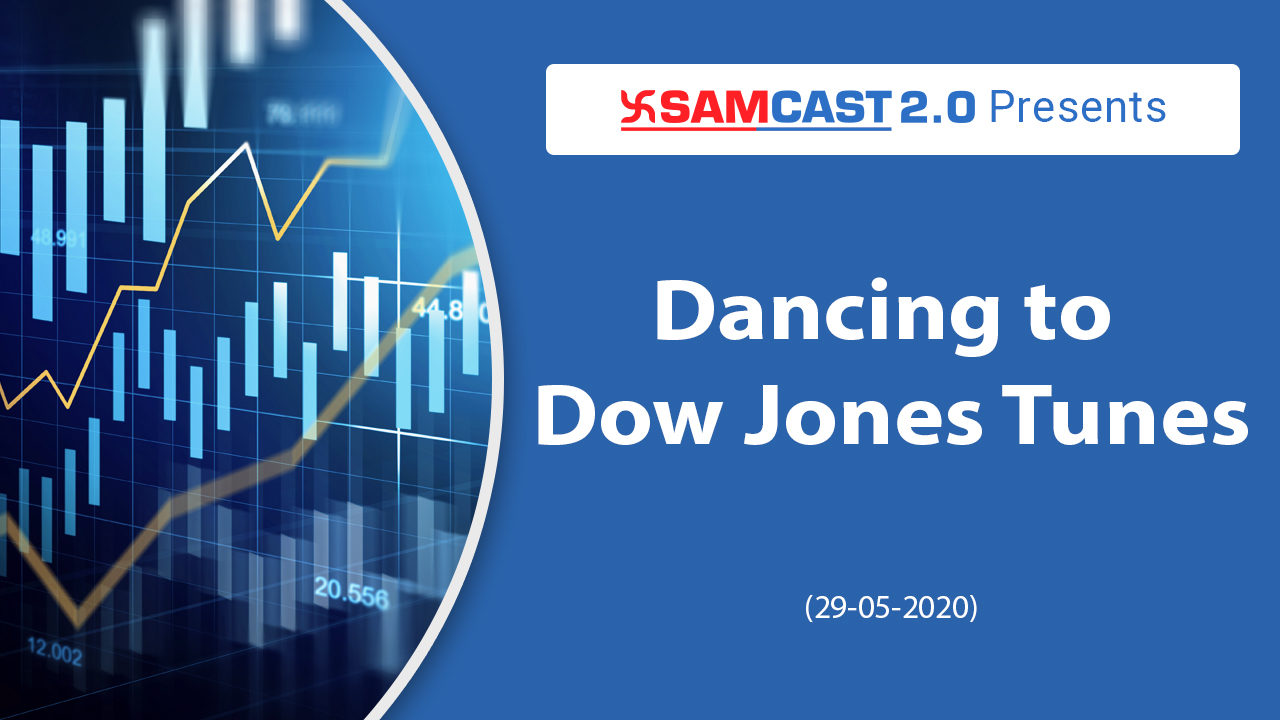 Dancing to Dow Jones Tunes