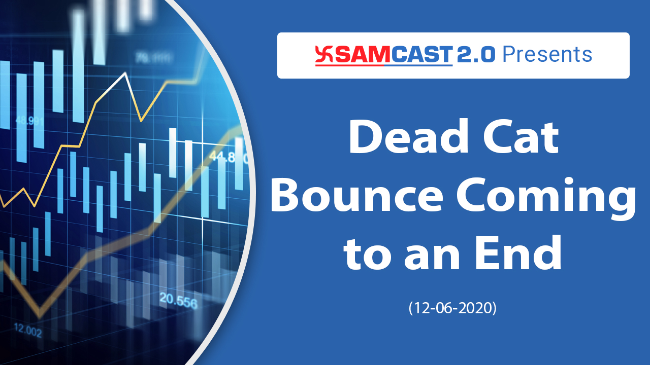 Dead Cat Bounce Coming to an End | Market Outlook