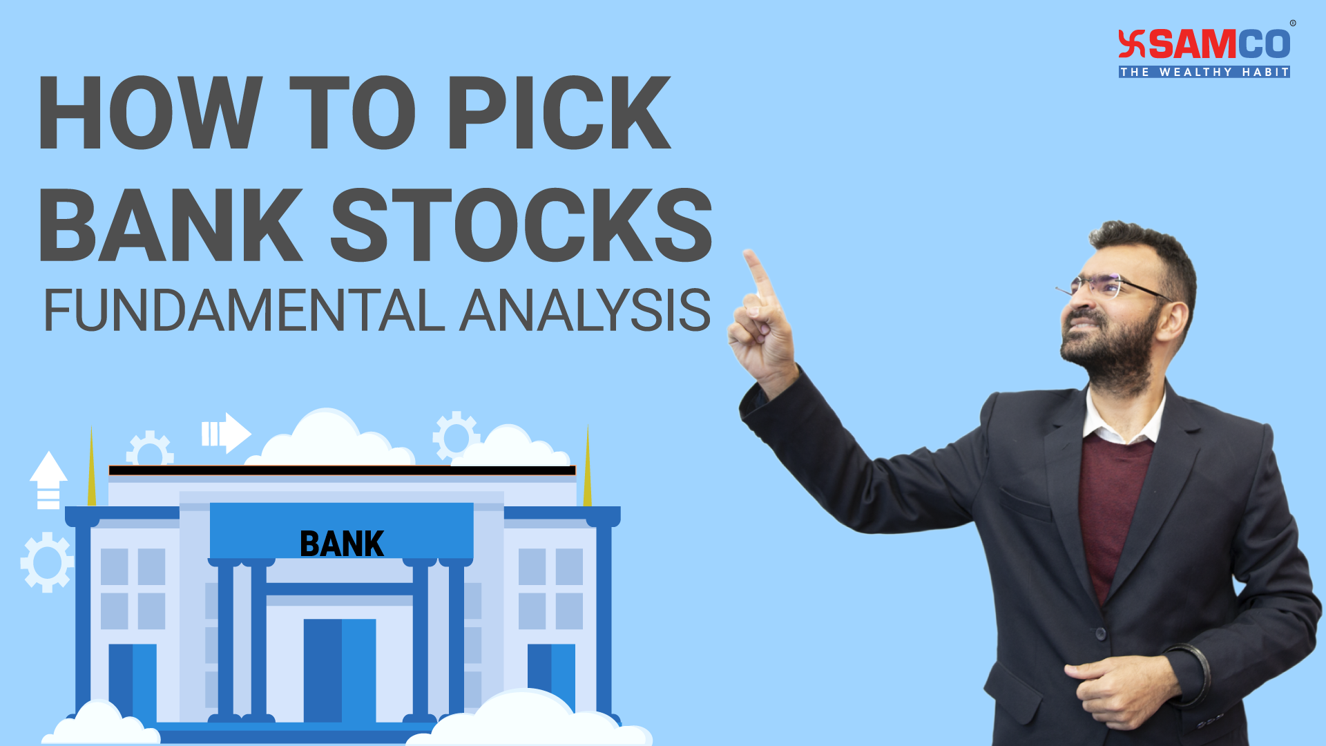 How to Analyse Banking Stocks