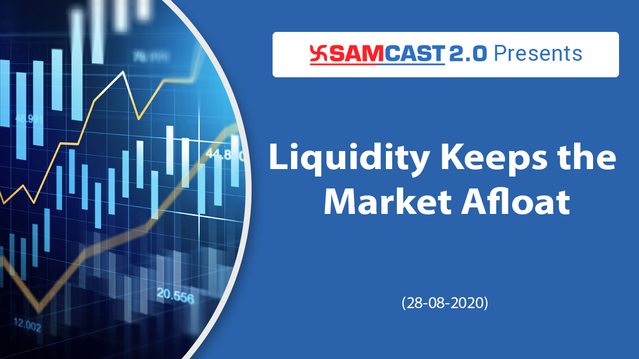 Liquidity Keeps the Market Afloat
