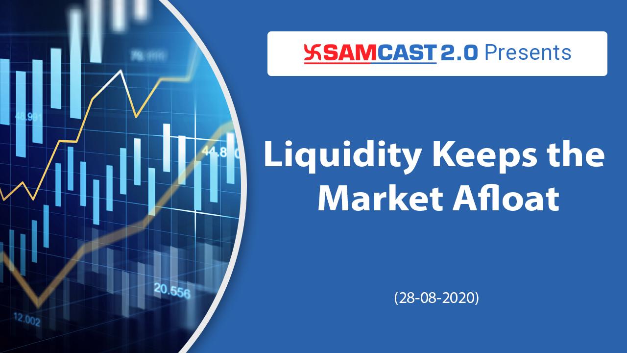 Liquidity Keeps the Market Afloat