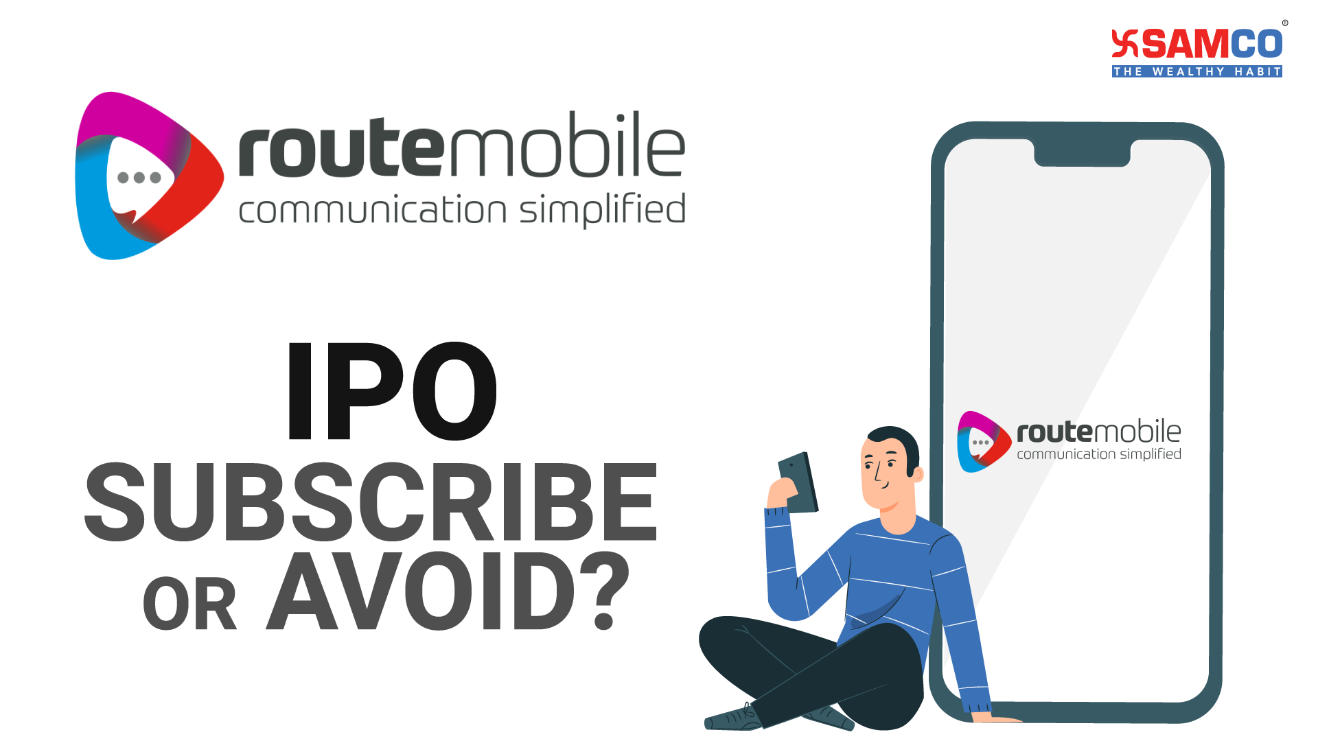 Route Mobile IPO Review