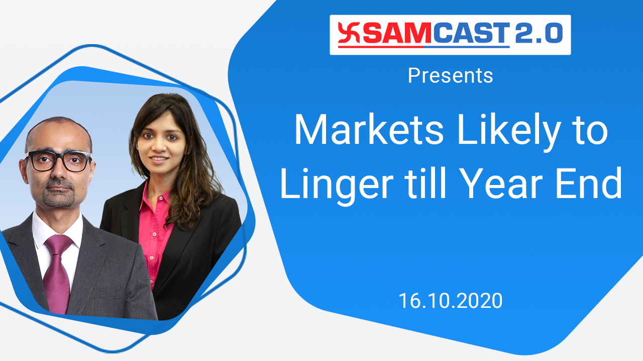 Markets Likely to Linger till Year End