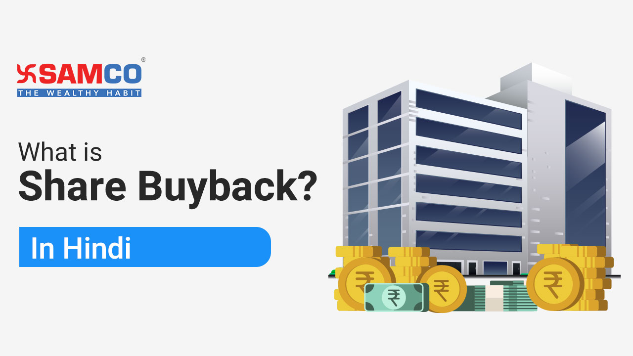 What is Share Buyback