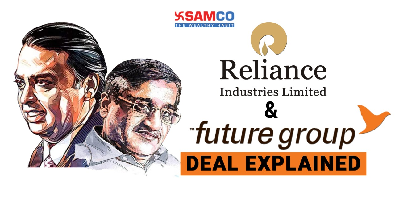 Reliance Future Group Deal Explained
