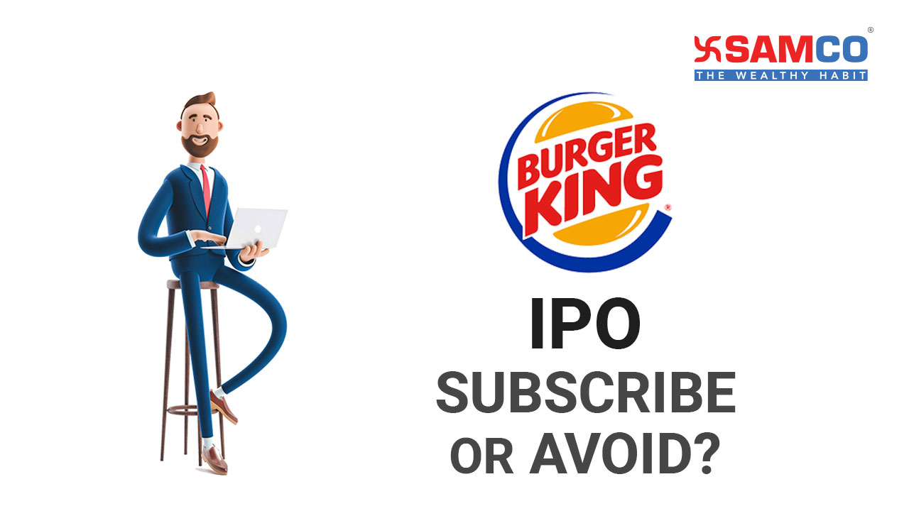 Burger King IPO Review - Apply or Avoid
