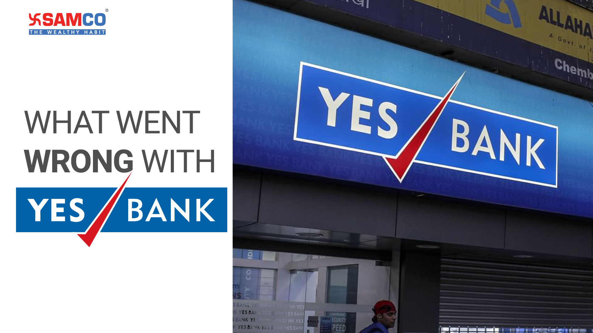 What Went Wrong With Yes Bank